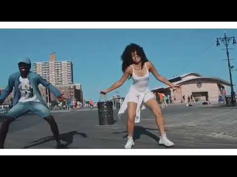 Lil Kesh - No Fake love ( Official Dance Video ) @mr_shawtyme32 @officialchio