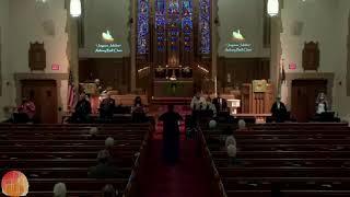 11.15.2020 11:00 Worship Service