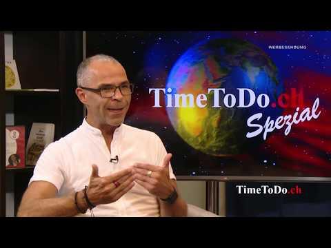 Unchurch now - Der ehemalige katholische Priester Kurt Meier im Interview bei TTD vom 13.09.2018