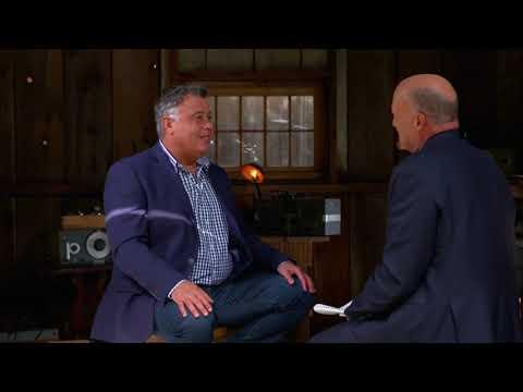 HP Inc. CEO: The 'Jerusalem' of Innovation | Mad Money | CNBC