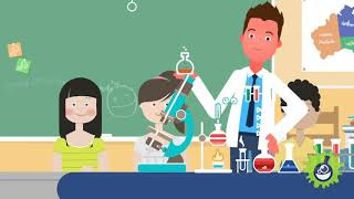 Научное шоу профессора Николя интересно всем!