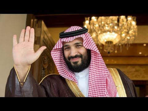 PROPHECY UPDATE: SAUDI PRINCE HAS INTERFAITH MEETING WITH RABBIS AND CATHOLICS