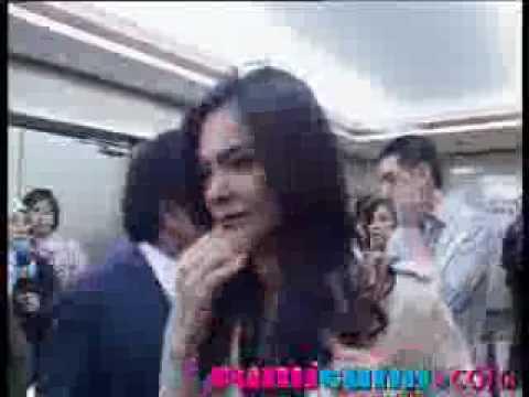 Cut Tari Masih Punya Harapan Lepas Dari Kasus Video Porno - CumiCumi.com