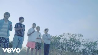 Da-iCE(ダイス) - 「TWO AS ONE」Music Video【Full ver.】(From 3rd album「NEXT PHASE」2017.1.25 Re...