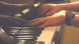 Love Songs For Piano - All The Things You Are by Jerome Kern