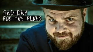 WellBad feat. Samantha Martin - Bad Day for the Blues (Official Video)