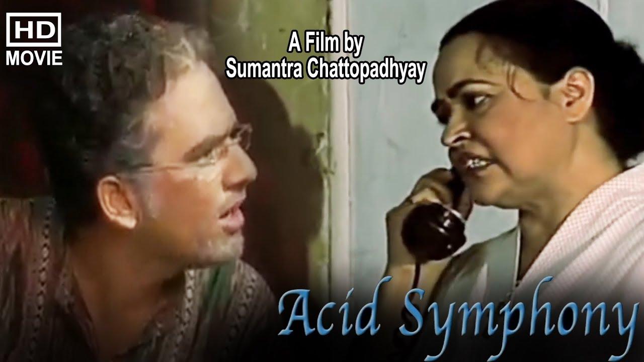ACID SYMPHONY | অ্যাসিড সিম্ফনি | Ritwik | Arunima | Suvamita | Tollywood Short Movies HD.