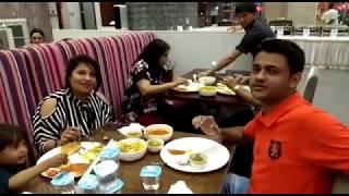 Guest Feedback in Diwali Dubai Tour with Heena Tours.