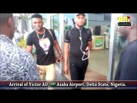 VICTOR AD, Wetin we gain? performan in Delta state, Sunday 26th August 2018, King Rex Entertainment