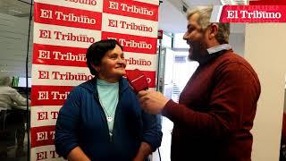 Clementina Suárez ganó $4000 con la promo de El Tribuno de Jujuy