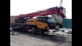 Автокран SANY STC250 (5)(, 2013-04-10T16:27:22.000Z)