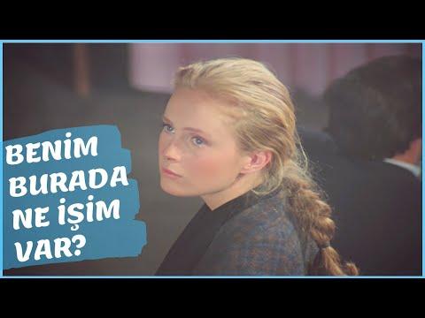 Sağır Dilsiz Kadını Pavyona Bırakıp Kaçtılar!   Gölge Oyunu