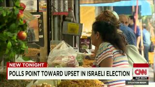 Could Israeli PM Netanyahu lose re election