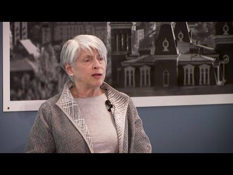 Heroin in the Heartland | Dr. Judith Feinberg | TEDxWVU