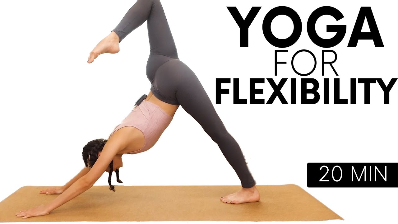 Morning Yoga | Full Body Flexibility Advanced your Practice with Alex