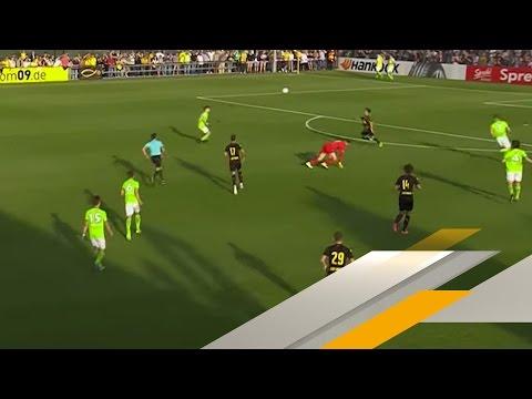 Bundesliga Hsv Dortmund