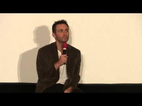 NJCon 2013: James Patrick Stuart On What It Felt Like To Be Inside Misha Collins