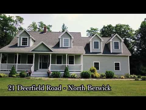 21 Deerfield Road - North Berwick (MLS)