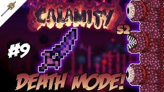 Melee WoF Fight in D-Mode! Calamity Mod D-Mode ||Episode 9 - Season 2||