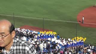 2018/11/11 対札幌大谷 神宮.