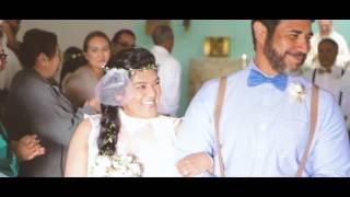 God Gave Me You (Blake Shelton) - Wedding Highlight Video