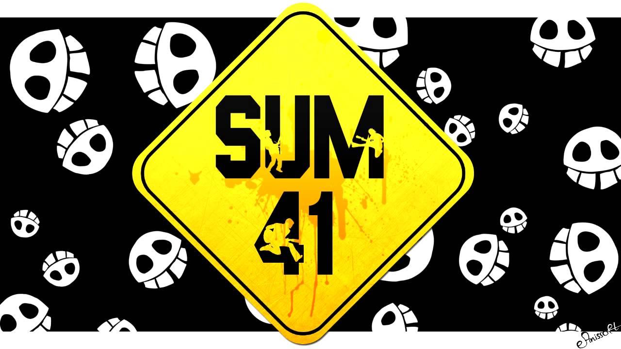 Sum 41 In Too Deep 8 Bit Youtube
