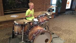 Download Central Skill School Drums MP3 song and Music Video