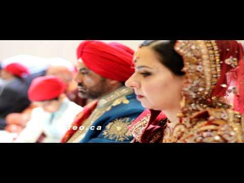 Vandana + Khush : Pakistani Wedding Video