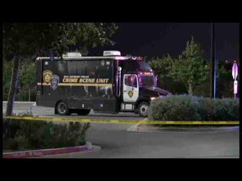La policía encuentra 8 inmigrantes muertos en un camión en Texas