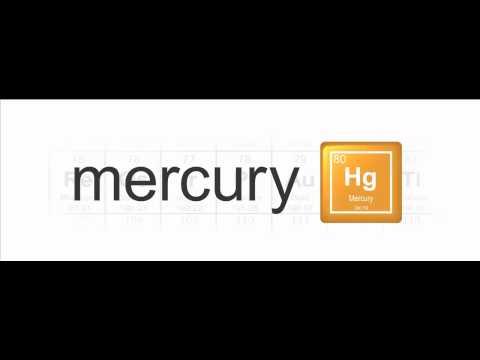Mercury Hg - Criminal (instrumental) - Sugar Jesus
