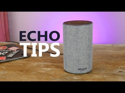 Amazon Echo tips, tricks and Easter Eggs - Getting started with Alexa Mp3