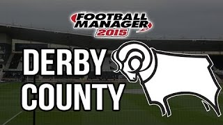 Let's Play Football Manager 2015: Part 21