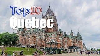 🇨🇦 Qué ver en QUEBEC, la ciudad más bella de Canadá