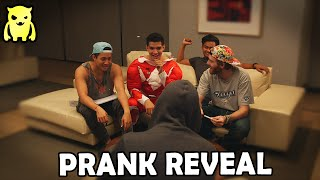 Hacked Cell Phone Prank REVEAL - Ownage Pranks