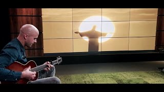 Milow - I Won't Back Down (Music Video)