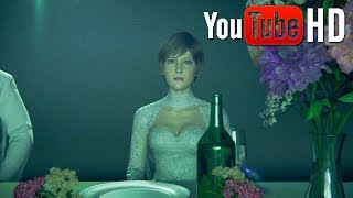 RESIDENT EVIL : VENDETTA (WEDDING REVELATION) 720p HD