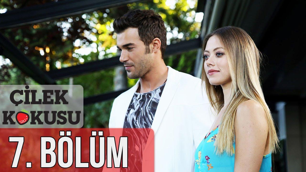 Download Çilek Kokusu 7. Bölüm