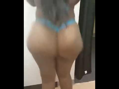 Booty Talk