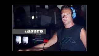 Mauro Picotto feat. Riccardo Ferri - New Time New Place(2013)