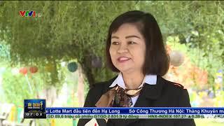 VTV1 - Bản tin tài chính kinh doanh