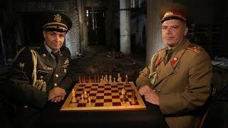 Kalter Krieg Doku zdf   Der Kalte Krieg Der Eiserne Vorhang   Dokumentation über den Kalten Krieg