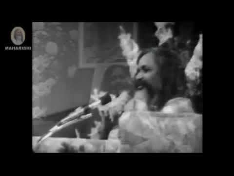 Maharishi Mahesh Yogi on Yoga, Patanjali and Devotion