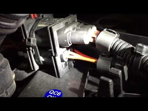 2002 VW GTI Cooling Fan Test (Part 1) | Doovi