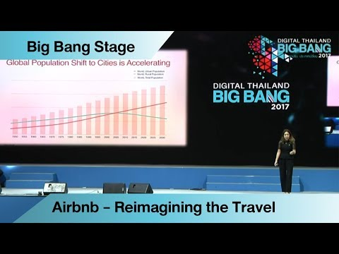 Airbnb - Reimagining the Travel Industry