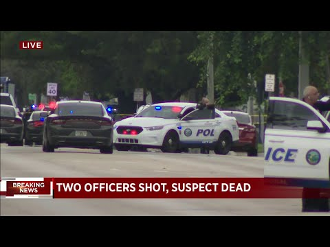 Employee who killed gunman likely saved lives, police say
