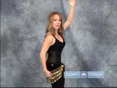 Belly Dancing Moves for Beginners : Belly Rolls in Belly ...