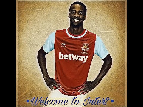 Pedro Obiang ● WELCOME TO INTER? ● INTER TARGET ● Skills, Passes & Goals ●