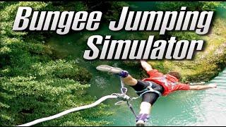 Pelitestailut: Bungee Jump Simulator