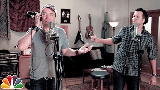 "Luke Bryan ft. Jimmy Fallon: ""I Don"