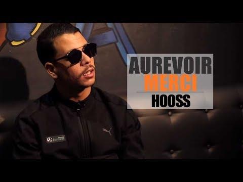 HOOSS - AUREVOIR MERCI